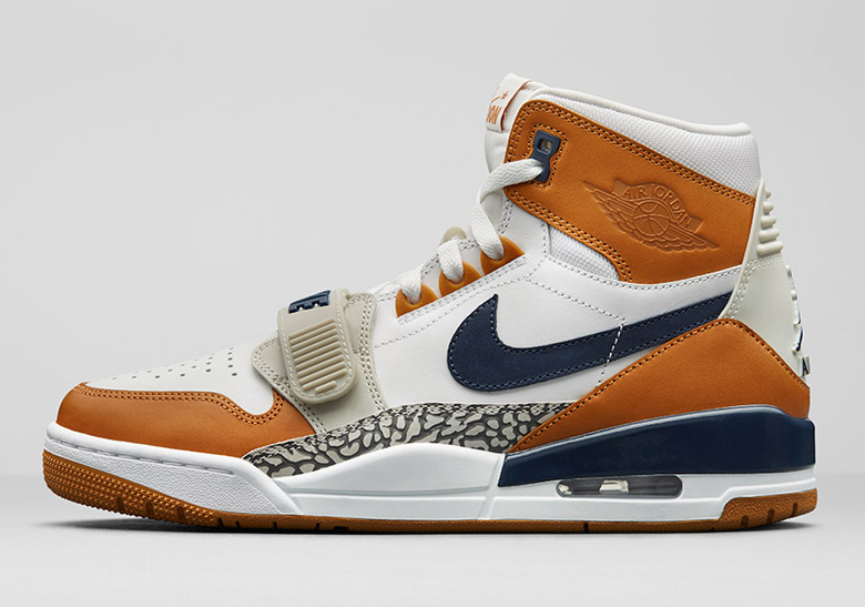 new product 1f837 968a3 Jordan Legacy 312 August 11th Release Info | SneakerNews.com