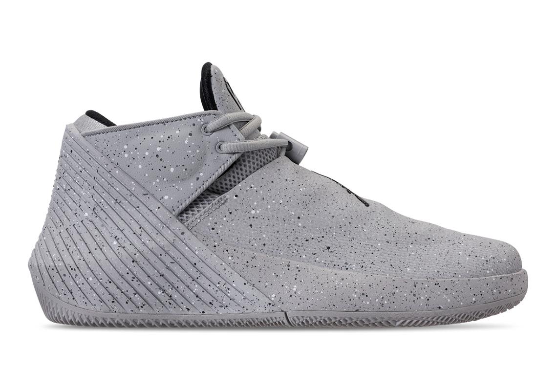 buy online fdf26 4ab0c Jordan Why Not Zer0.1 Low AR0043-002 Release Info   SneakerNews.com