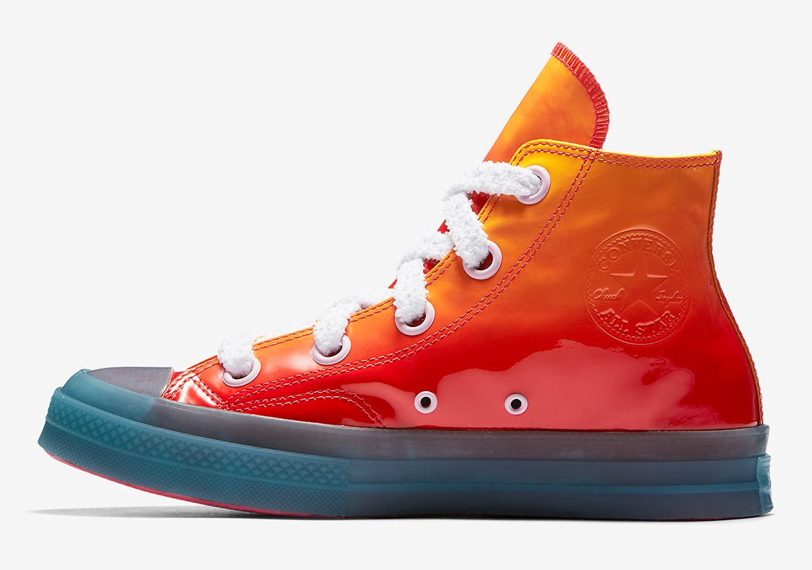d96b16f3785 JW Anderson x Converse Chuck 70. Release Date  July 19th