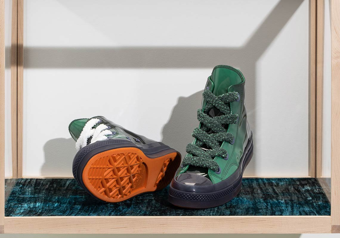 JW Anderson Converse Chuck 70 Toy Release Info |