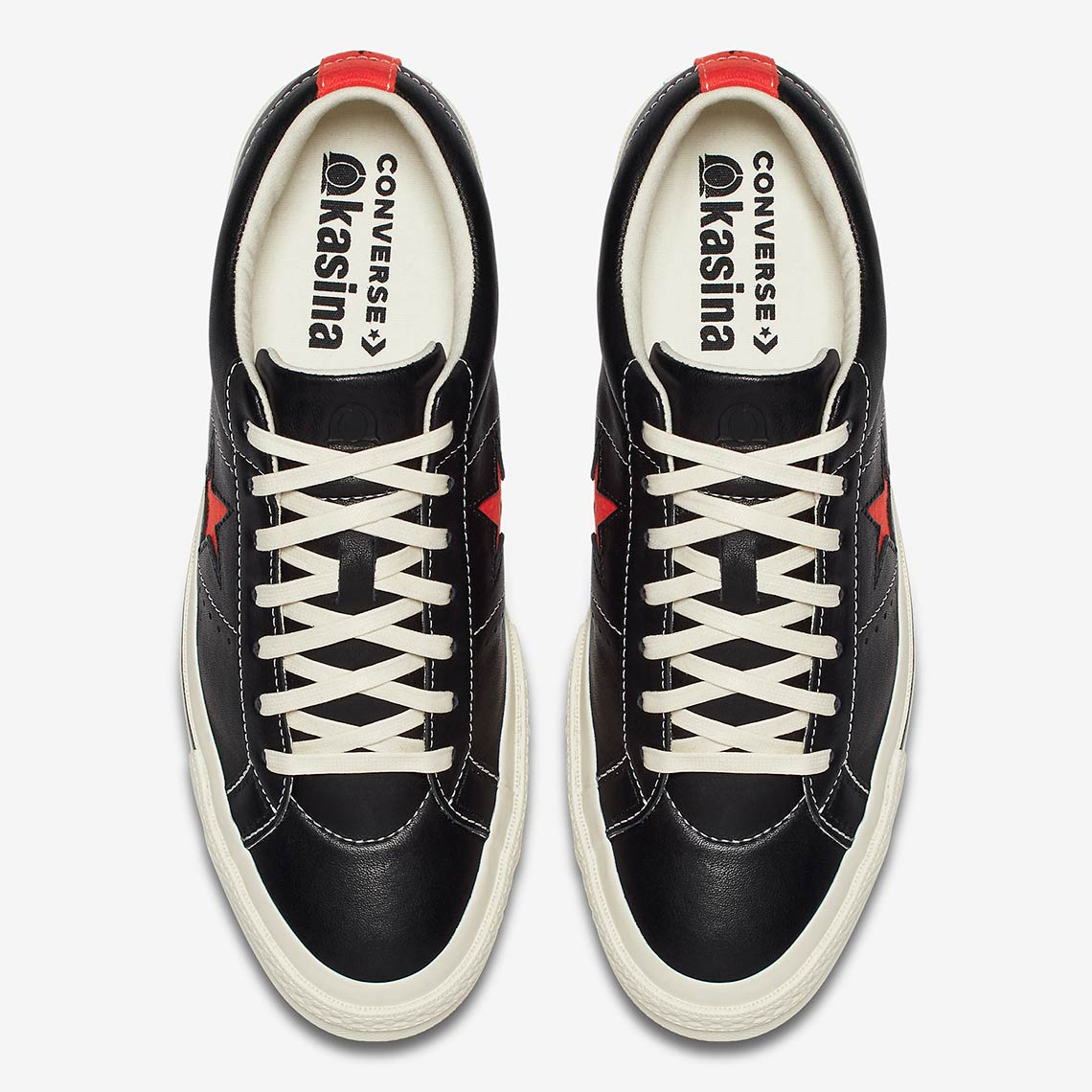 8f5528b04cfd Kasina Converse One Star Chuck Taylor Collection Release Info ...