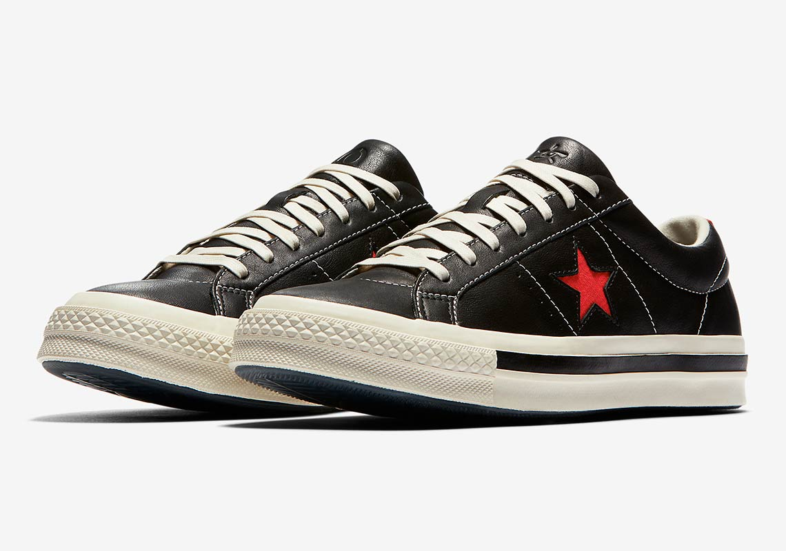 Kasina Converse One Star Chuck Taylor Collection Release