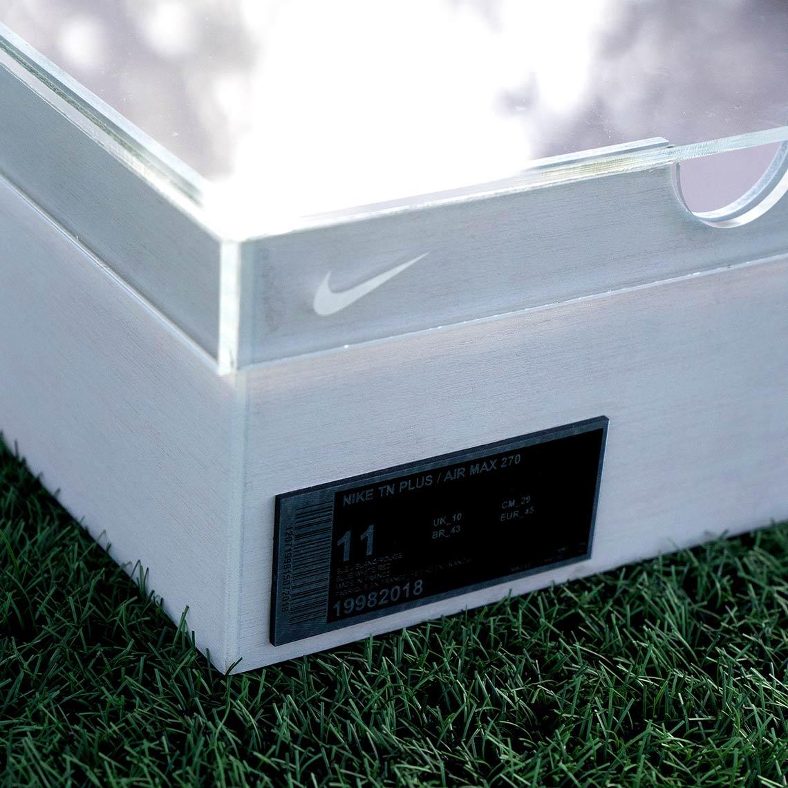 """Kylian Mbappé Nike Air Max """"1998 2018"""" Pack HYPEBEAST  HYPEBEAST"""