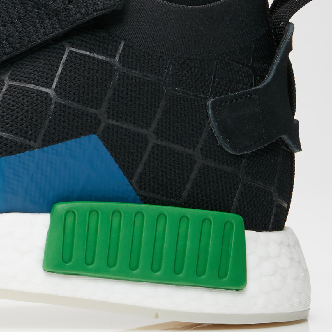 best sneakers 14096 f9f6f mita sneakers adidas Consortium NMD TS1 BC0333 Release Info ...