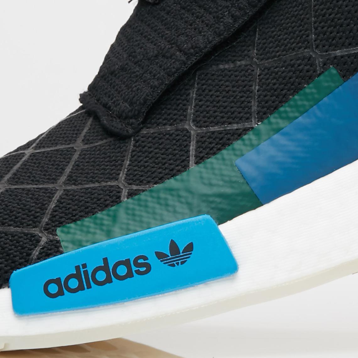 Mita zapatilla Adidas Consortium NMD TS1 bc0333 Release info