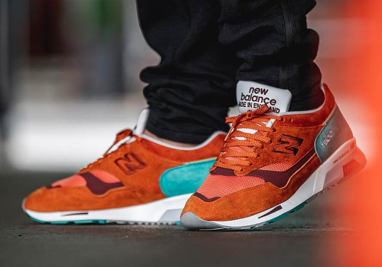 low priced 57e09 32170 New Balance 1500 Coastal Cuisine Pack Release Info ...