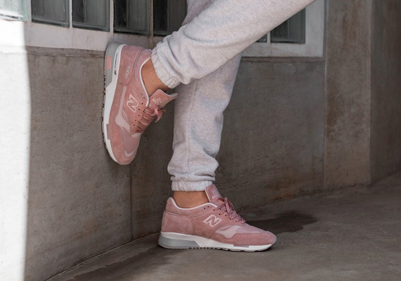 New Balance 1500 Pink Suede Release Info | SneakerNews.com