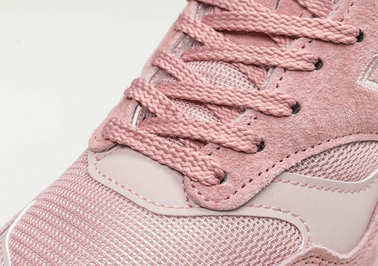 New Balance 1500 Pink Suede Release