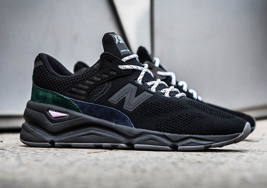 66e9143ba7 New Balance X90 Statement Pack Available Now | SneakerNews.com