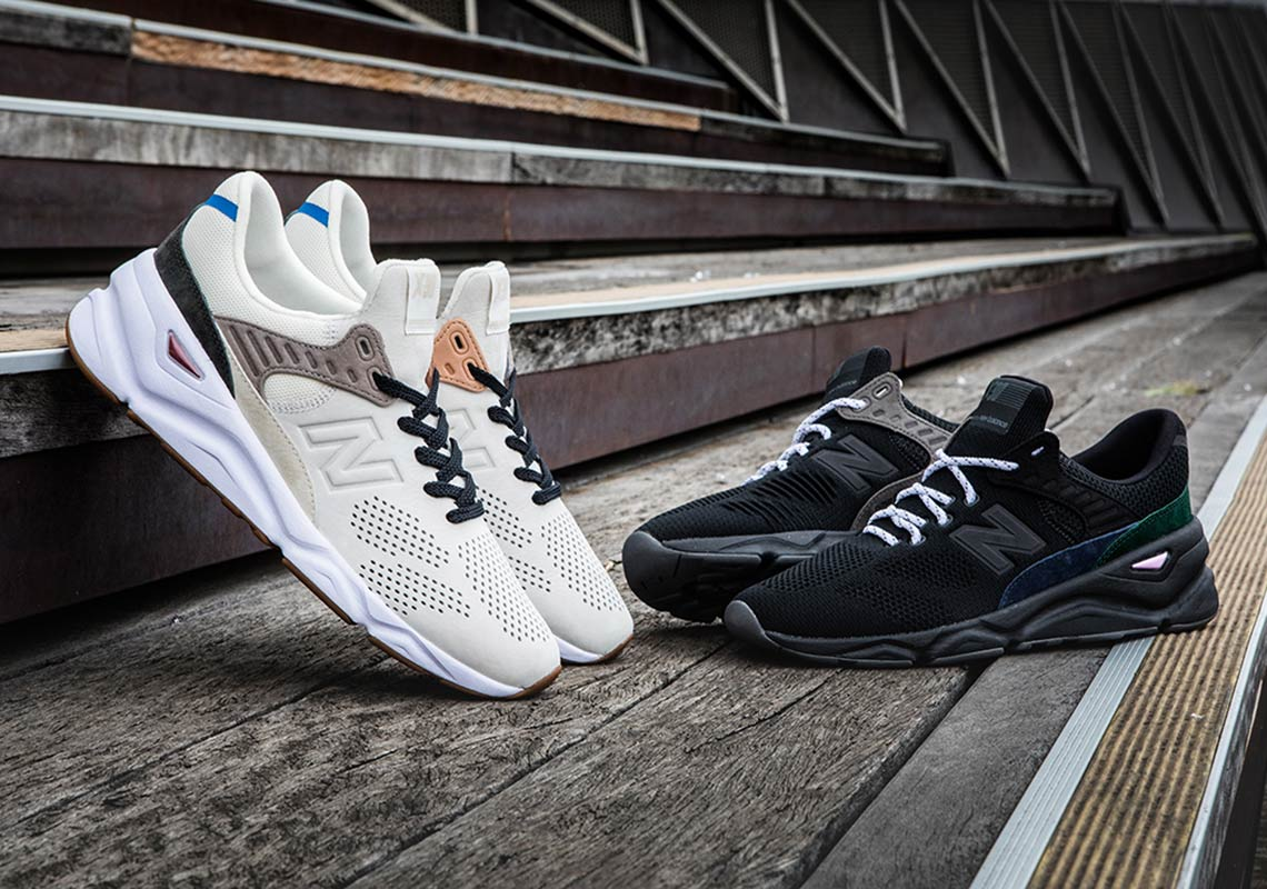 c669a2f15028 The New Balance X-90 Makes A Statement With Two New Colorways