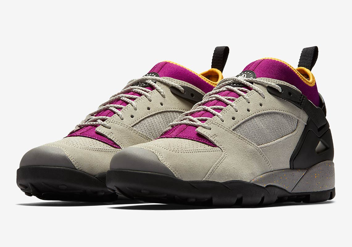 Nike ACG Air Revaderchi AR0479-001 Release Info  572f70d82
