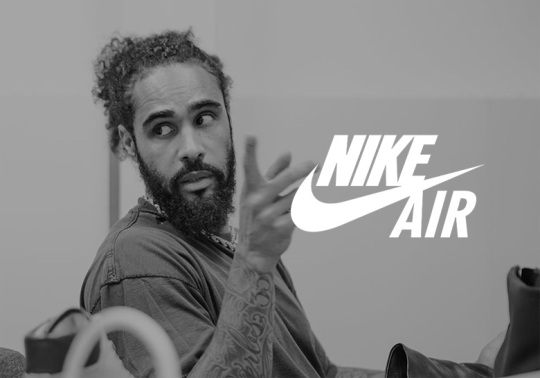 """Details On Jerry Lorenzo's Upcoming Nike Air """"Fear Of God"""" 1"""