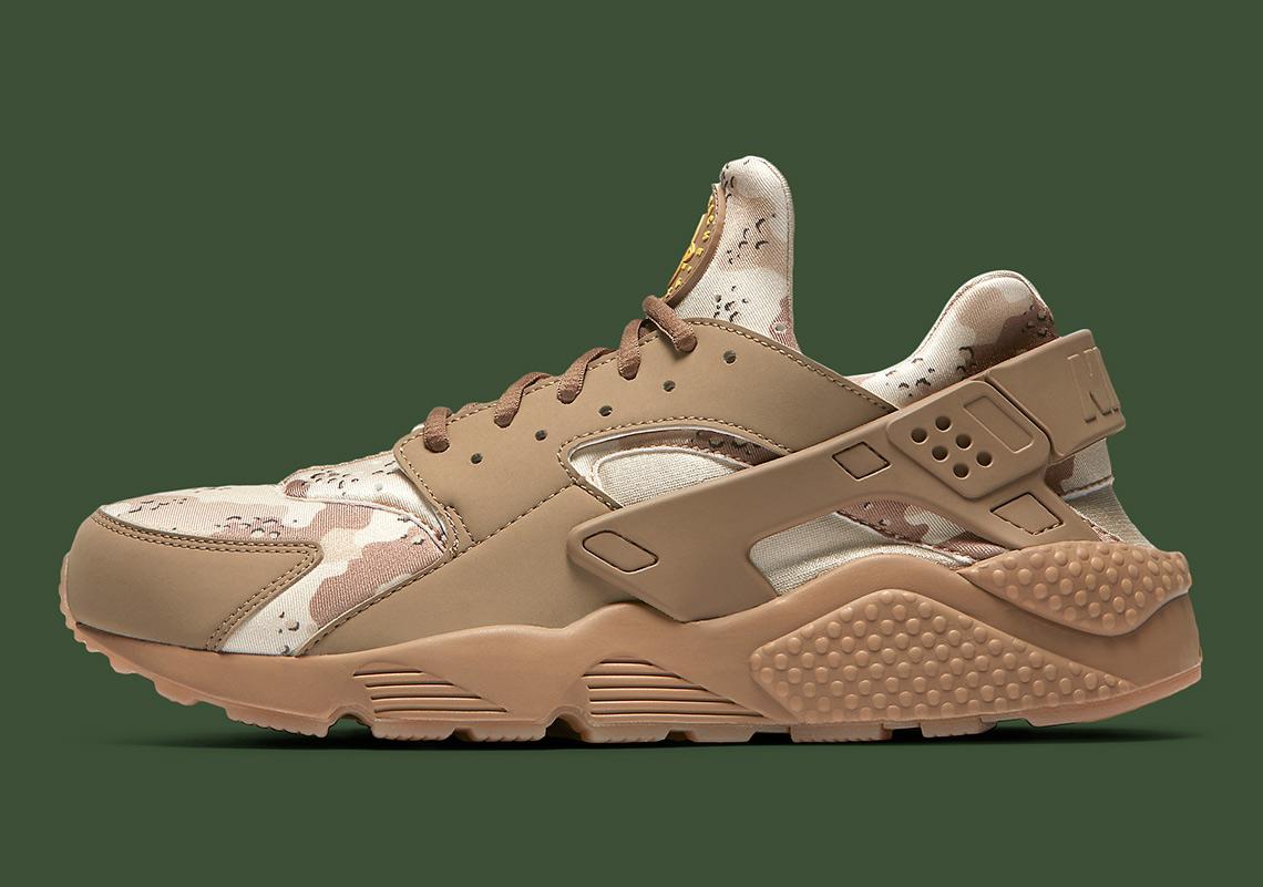 cheap for discount 301bb 9c6aa Nike Air Huarache Drift Breathe - Sneaker Bar Detroit