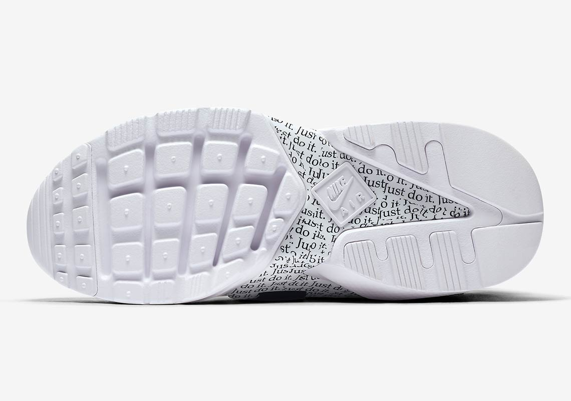 """18a9889555080 Nike Huarache City Low """"Just Do It"""" Release Date  August 2018  120. Style  Code  AO3140-100. Advertisement. show comments"""