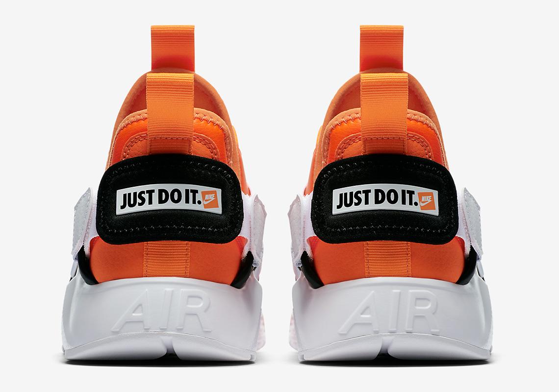 Nike Huarache City Low Just Do It