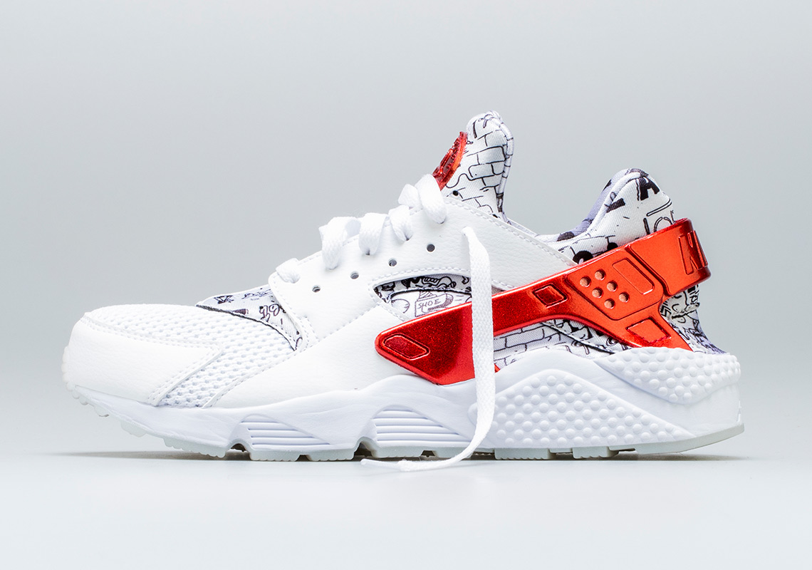 7a18bbefd8ef Shoe Palace Nike Air Huarache Release Date