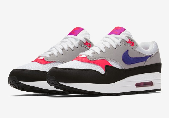 Drake Had Nothing To Do With These Nike Air Max 1s