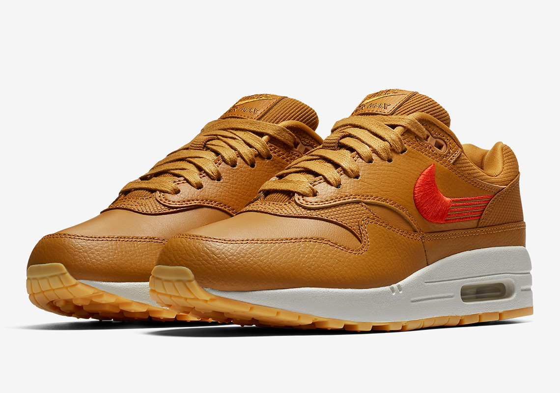 82fb02fe8fa4 Metal aglets and a gum bottom outsole finish these modernized women s only Air  Max offerings that are set to arrive at Nike.com and other retailers very  ...
