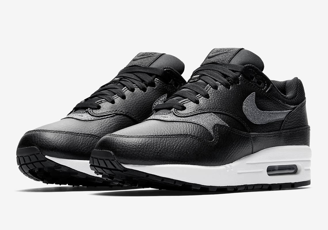 46bcaabfe6559 Nike Air Max 1 Premium AT0072-002 + AT0072-001 Release Info ...