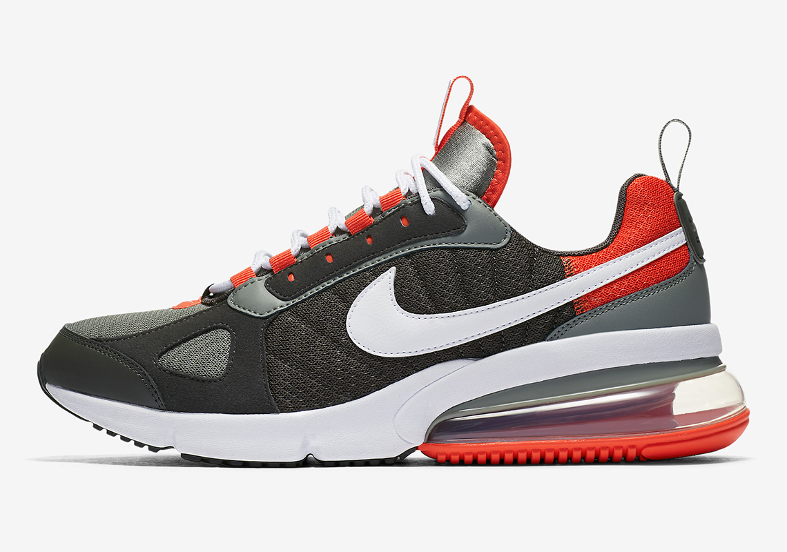 rodillo Estructuralmente Oceanía  Nike Air Max 270 Futura AO1569-002 Release Info | SneakerNews.com