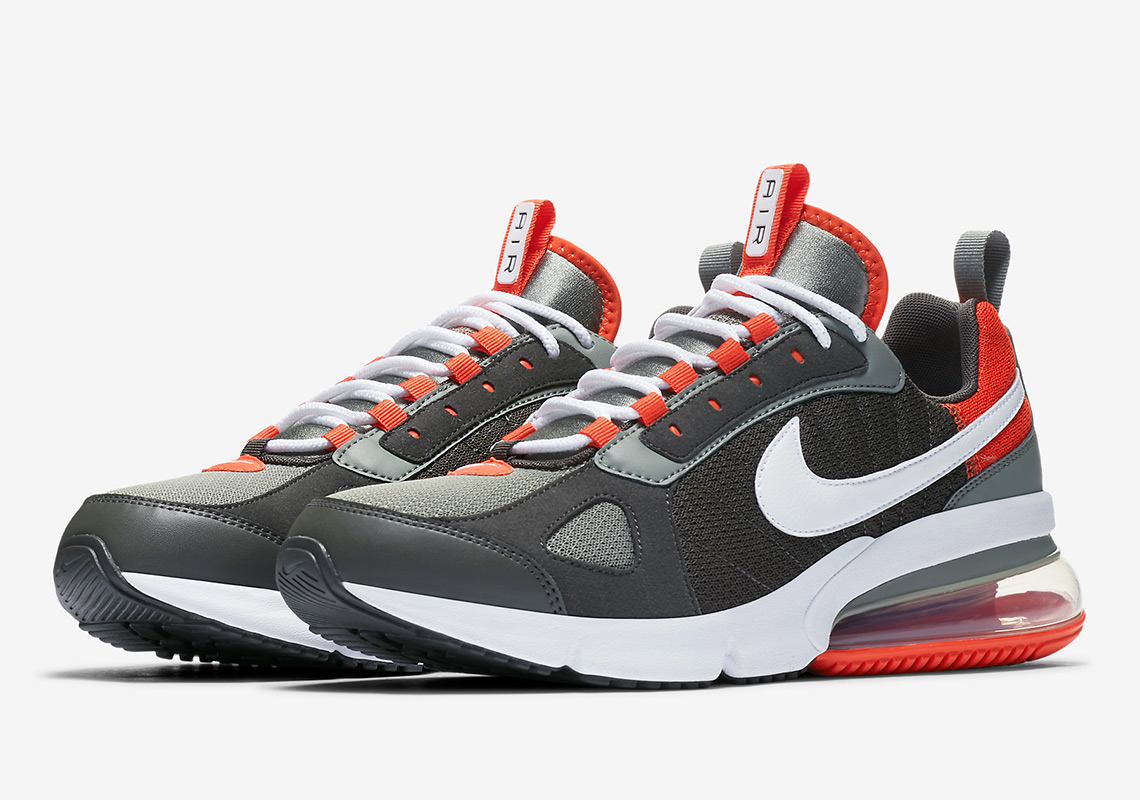 Nike Air Max 270 Futura AO1569 002 Release Info