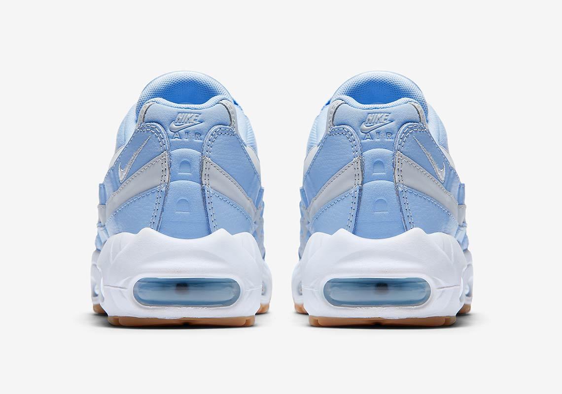 a165660327e Nike Air Max 95 307960-403 Release Info