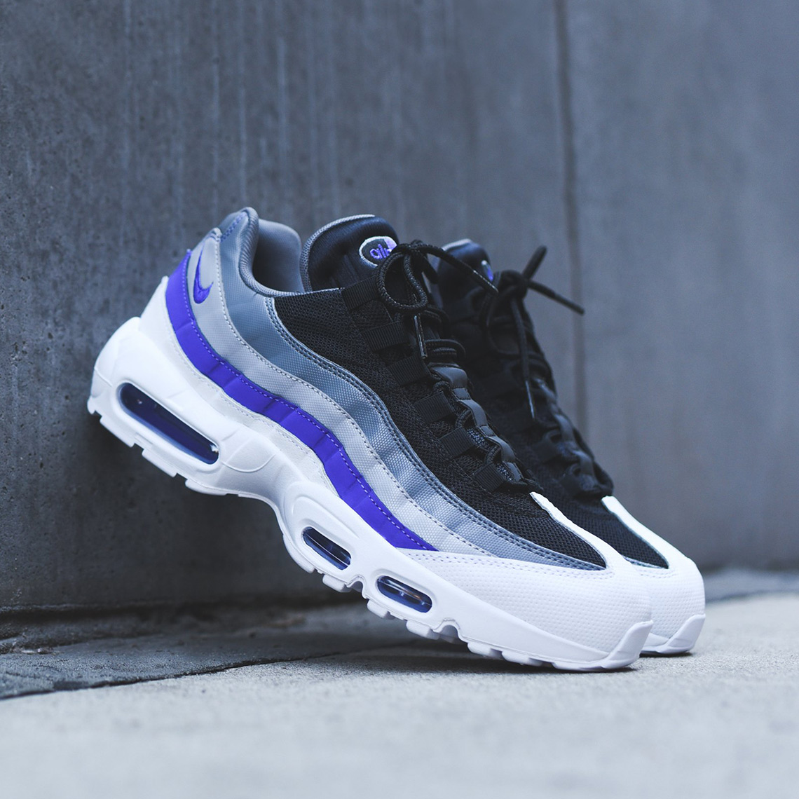 outlet store 2f5bb f86c9 Nike Air Max 95 749766-110 Buy Now   SneakerNews.com