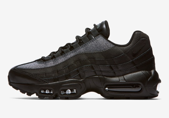 Kawhi Leonard Won't Need This Nike Air Max 95 Premium