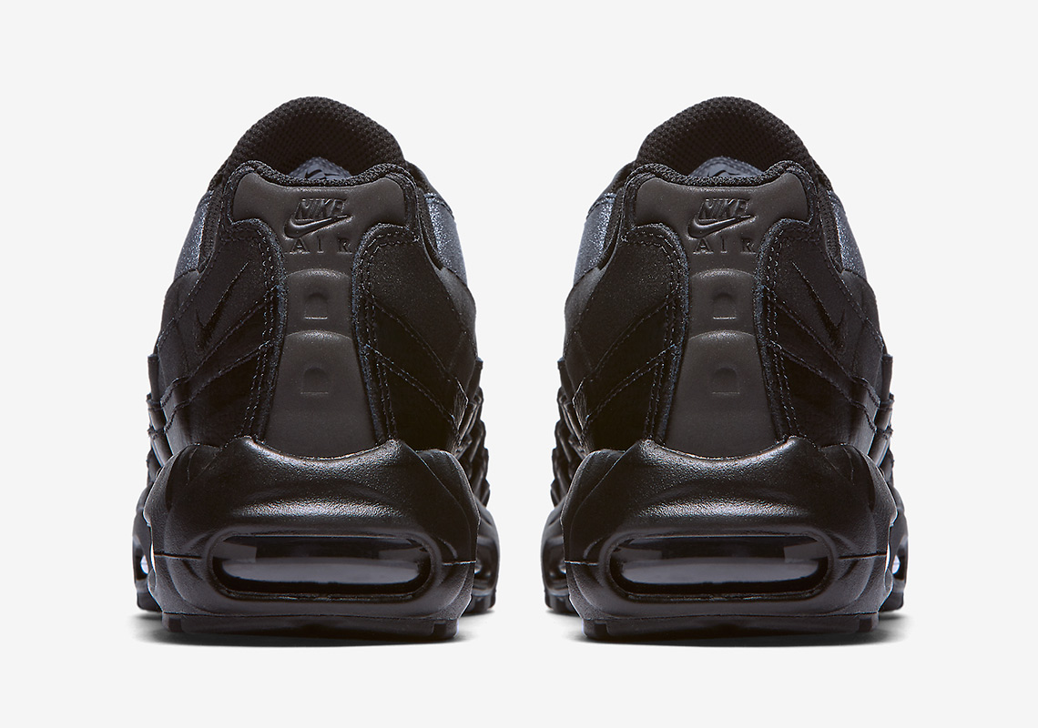 half off a6c46 8a17f Nike Air Max 95 AT0068-001 Release Info  SneakerNews.com