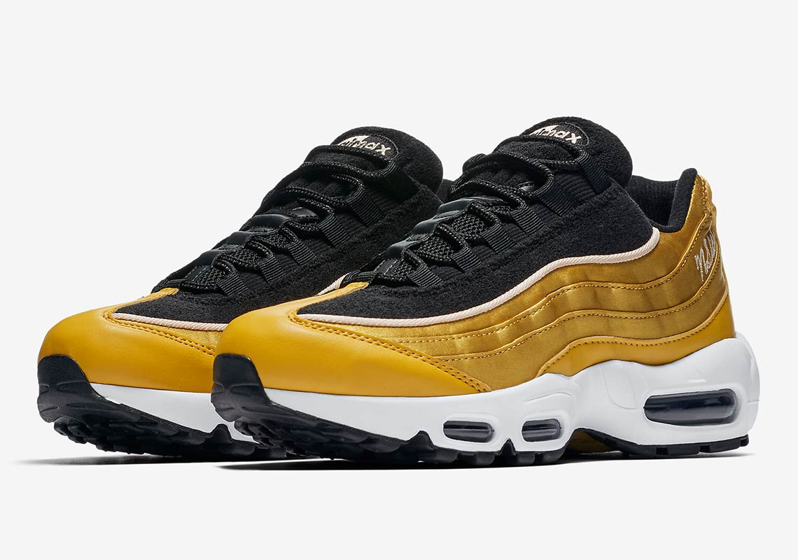 f762d06335d30 usa nike air max 95 lx wmns available at nike 155. color wheat gold black