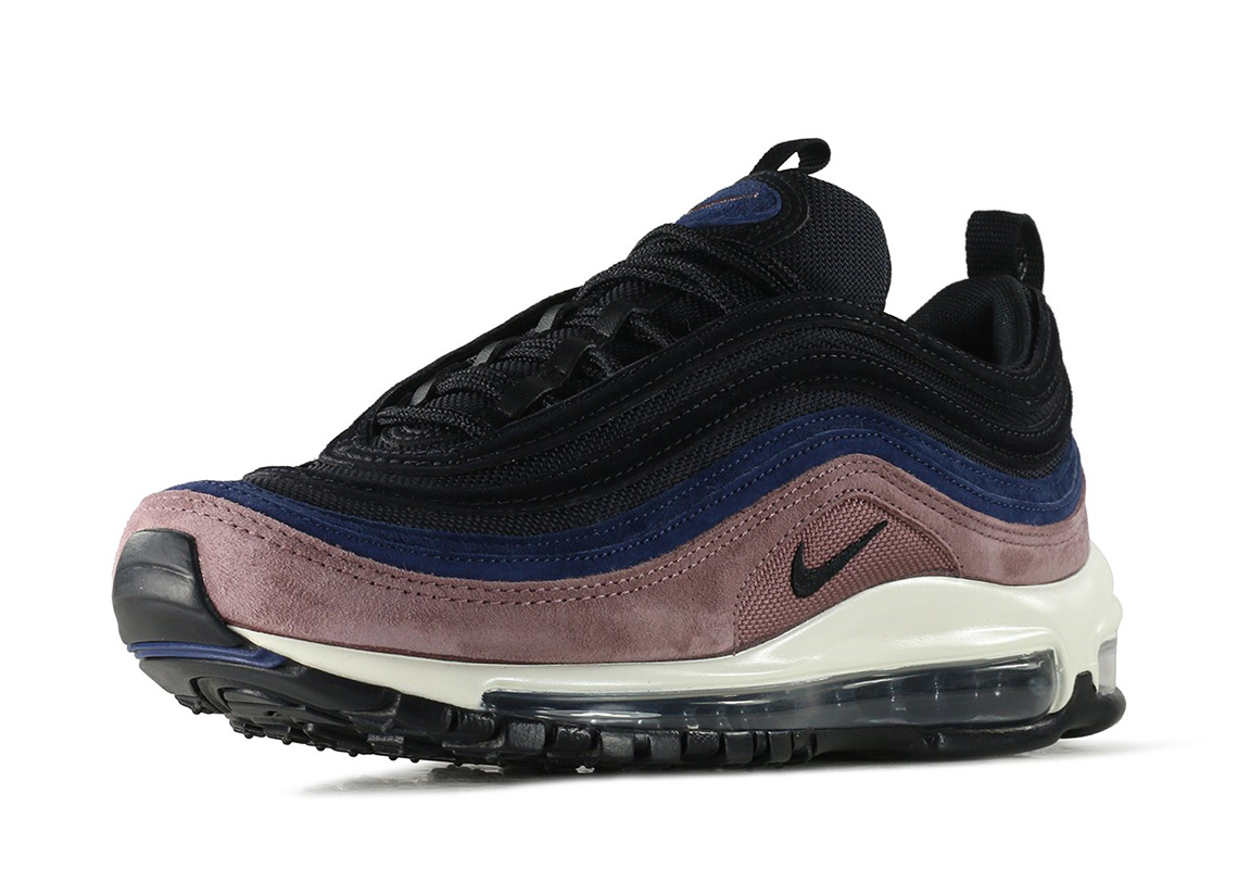 """Nike Air Max 97 """"Smokey Mauve"""" Is Hitting Stores Now"""