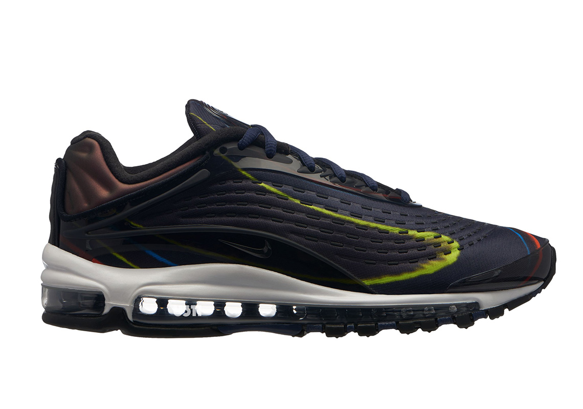 huge selection of 955e7 bea4e Nike Air Max Deluxe 2018 Release Info   SneakerNews.com