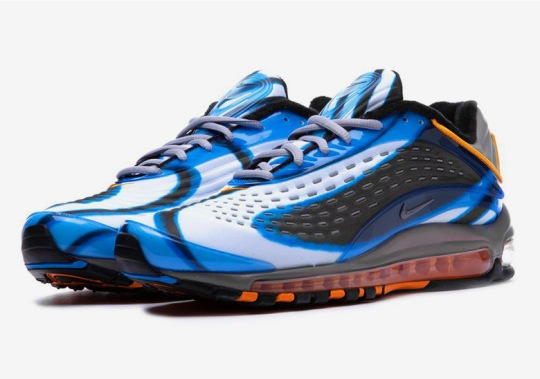 Where To Buy The Nike Air Max Deluxe