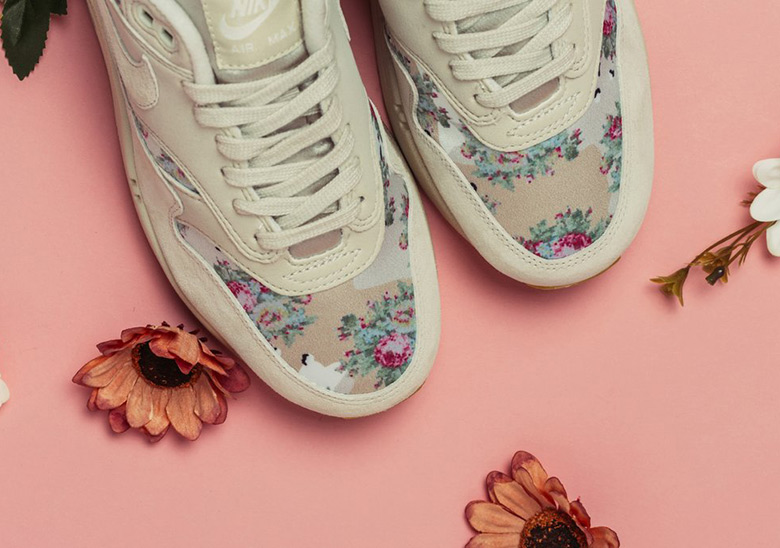 d4c6b748ff Nike Air Max Floral Camo Collection Release Info   SneakerNews.com