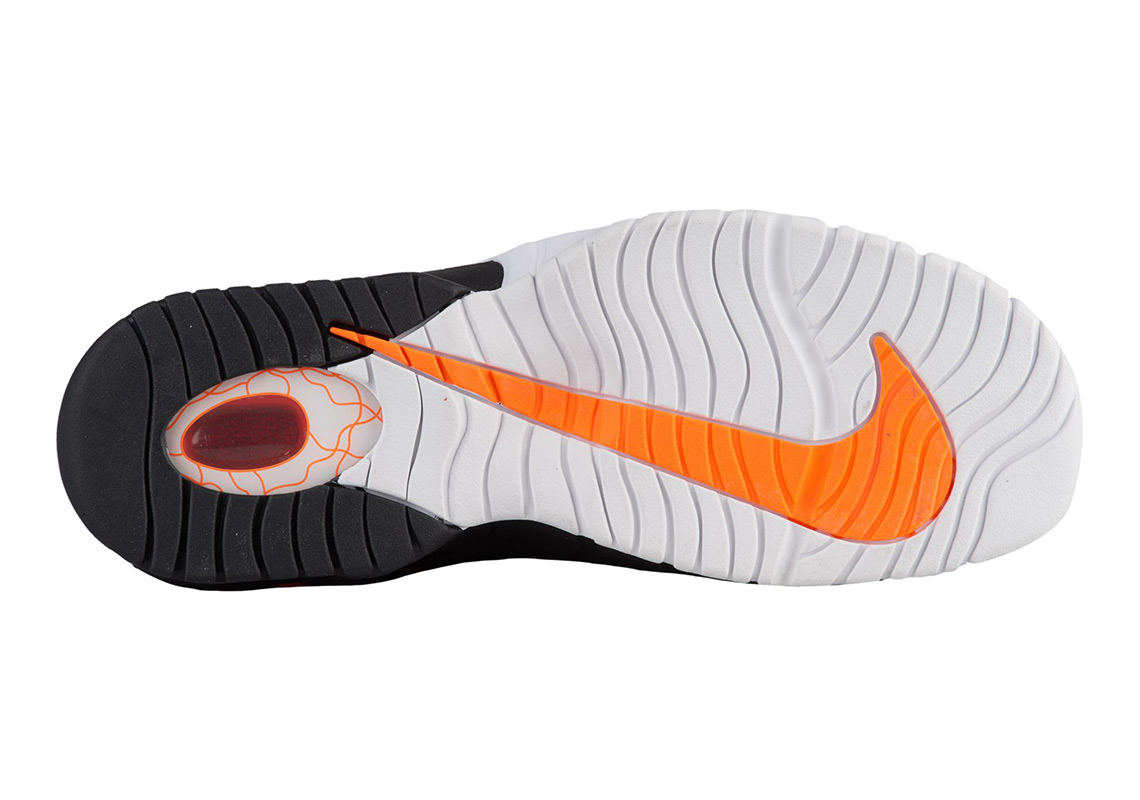 online retailer ad510 26048 Official Nike Air Max Penny 1 Updated - 2014 Retro Coming ...