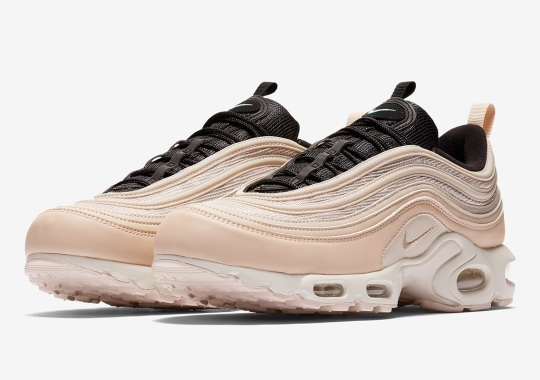 "Official Images Of The Nike Air Max Plus 97 ""Orewood Brown"""