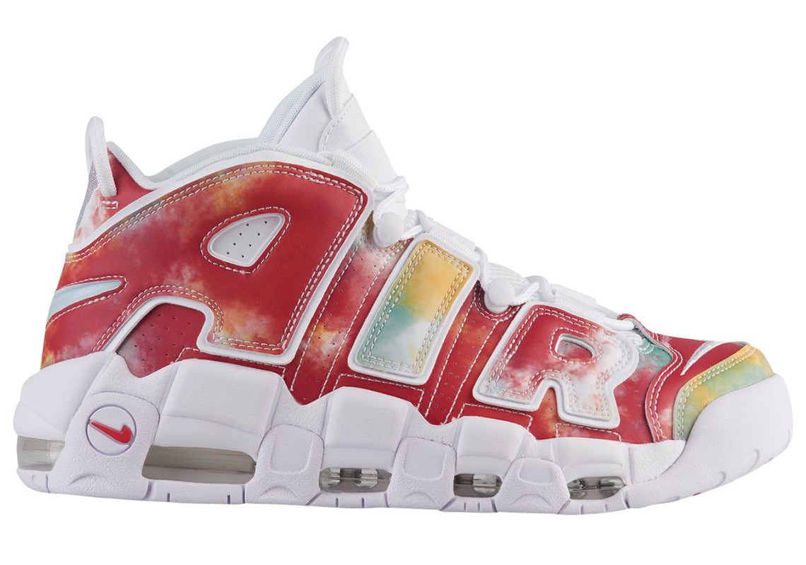 Nike Air More Uptempo UK Release Date  August 25 e2be14122