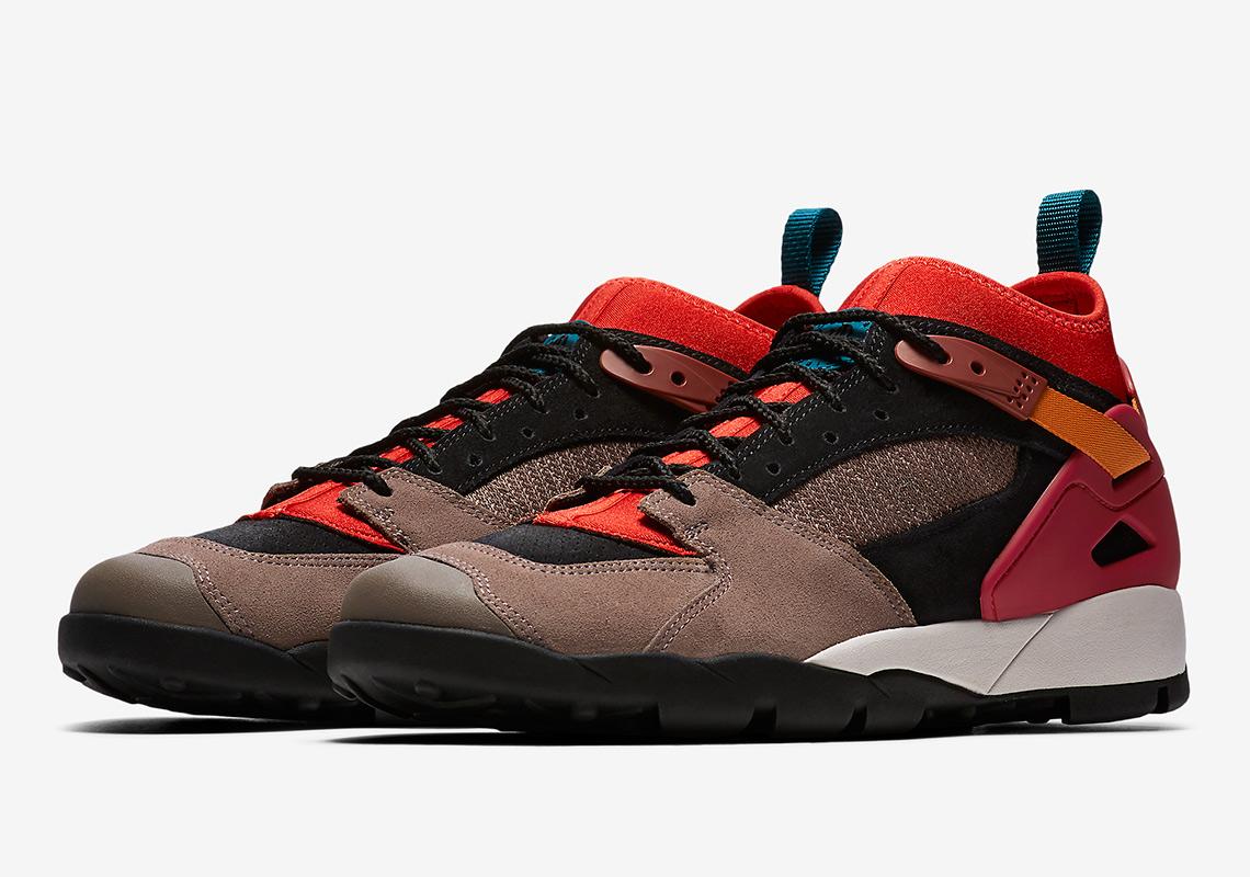 nike air revaderchi AR0479 600 2 - Nike Air Revaderchi AR0479-600 Release Info