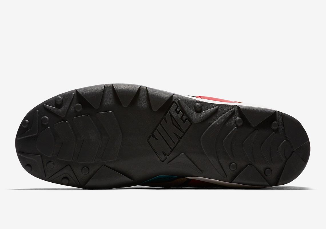 nike air revaderchi AR0479 600 4 - Nike Air Revaderchi AR0479-600 Release Info
