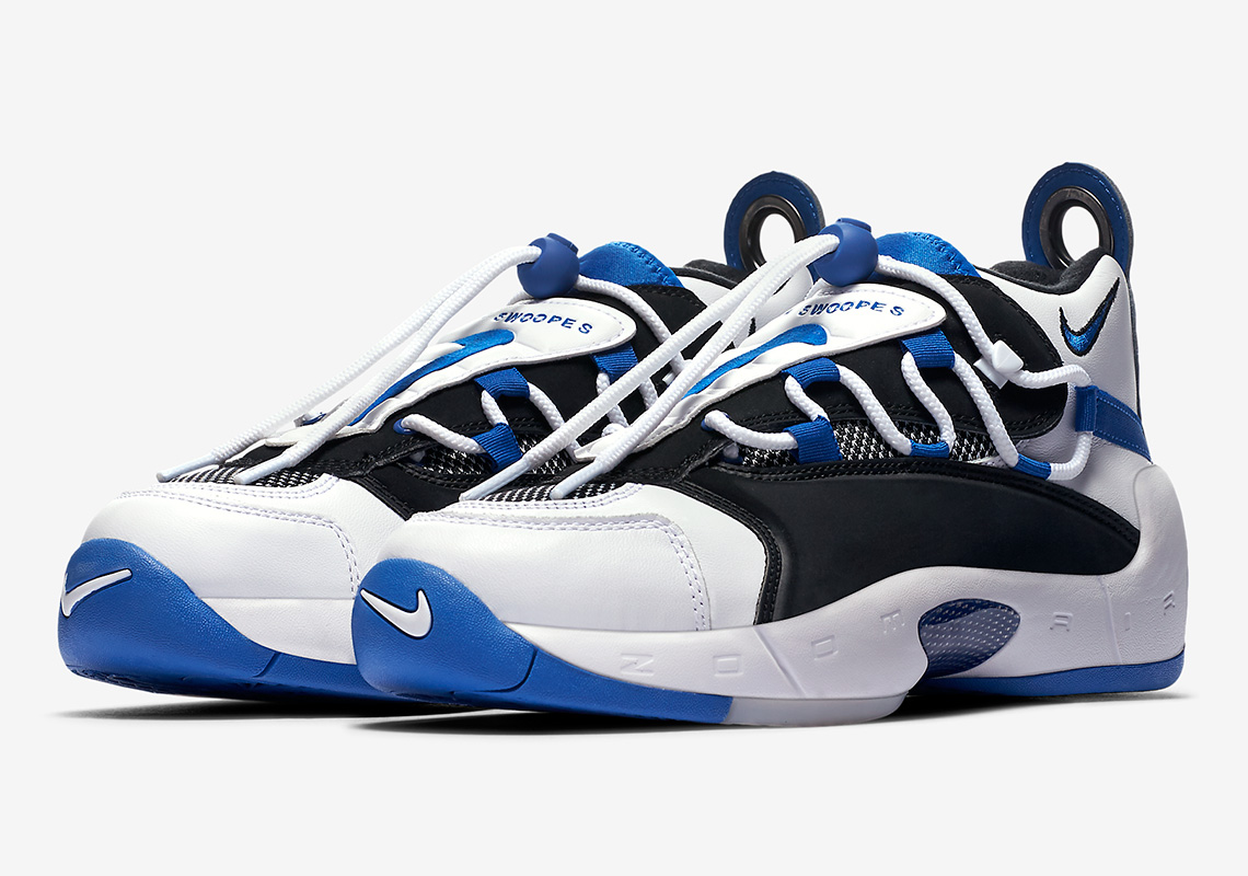 buy popular 7288c 4037b Nike Is Releasing One Of Sheryl Swoopes Signature Shoes