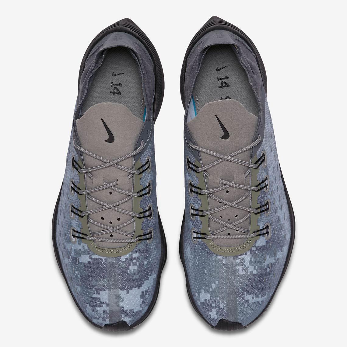huge discount e96eb da692 Nike EXP X-14 Dark Stucco AR4211-001 Release Info   SneakerNews.com