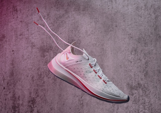 "Nike To Release Limited Edition EXP-X14 ""CR7"" During Ronaldo's China Tour"