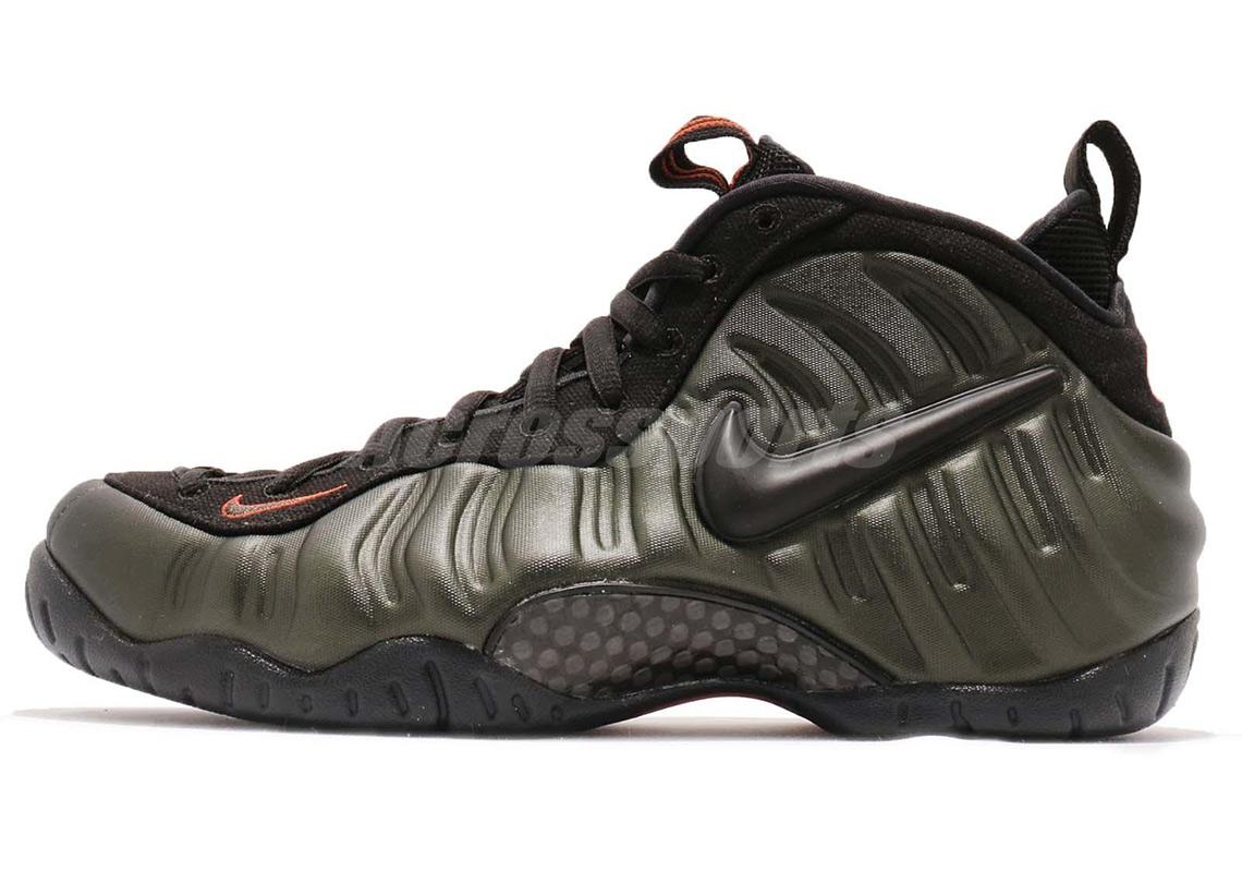2e2f3e898289 Nike Air Foamposite Pro Release Date  August 16