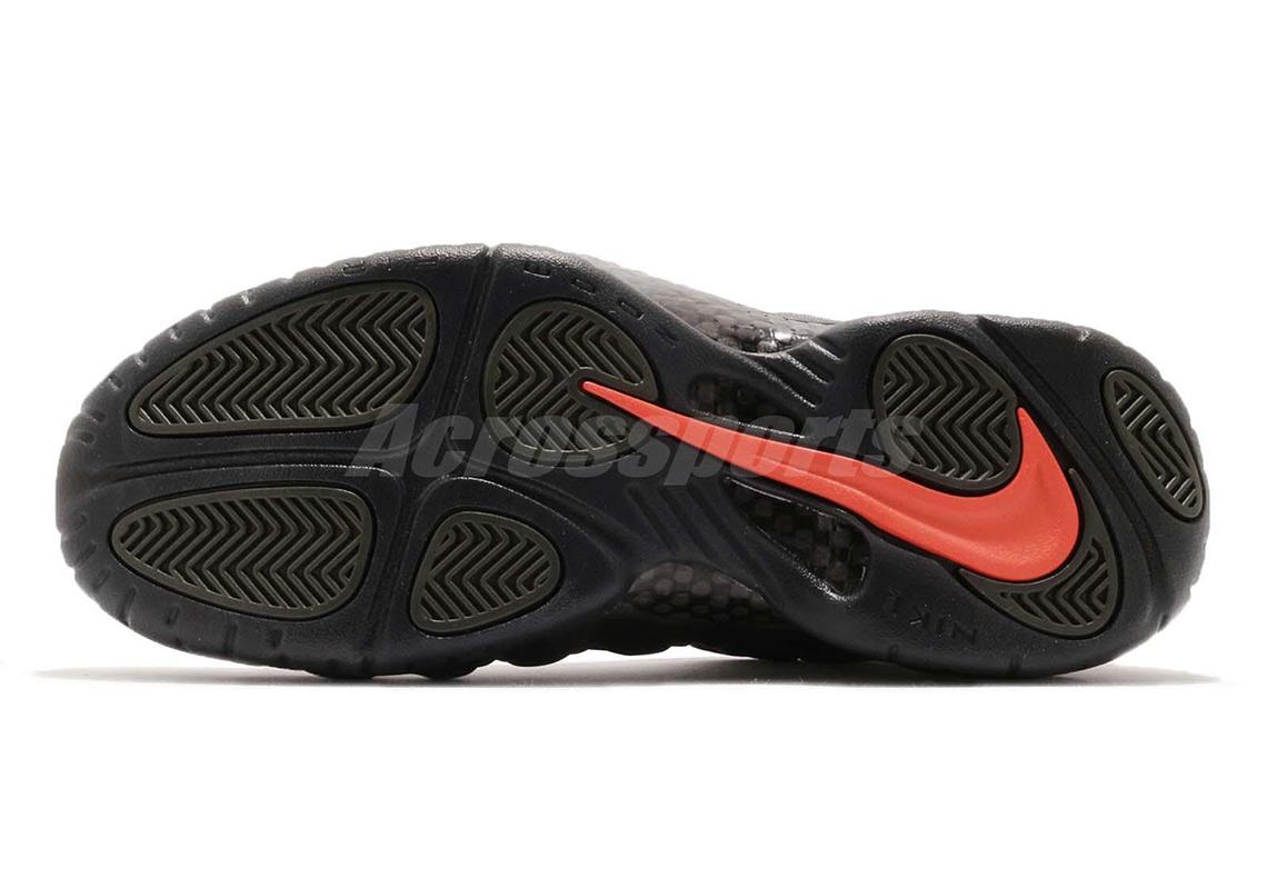 f4dd873b12c3e Nike Air Foamposite Pro Sequoia Release Info