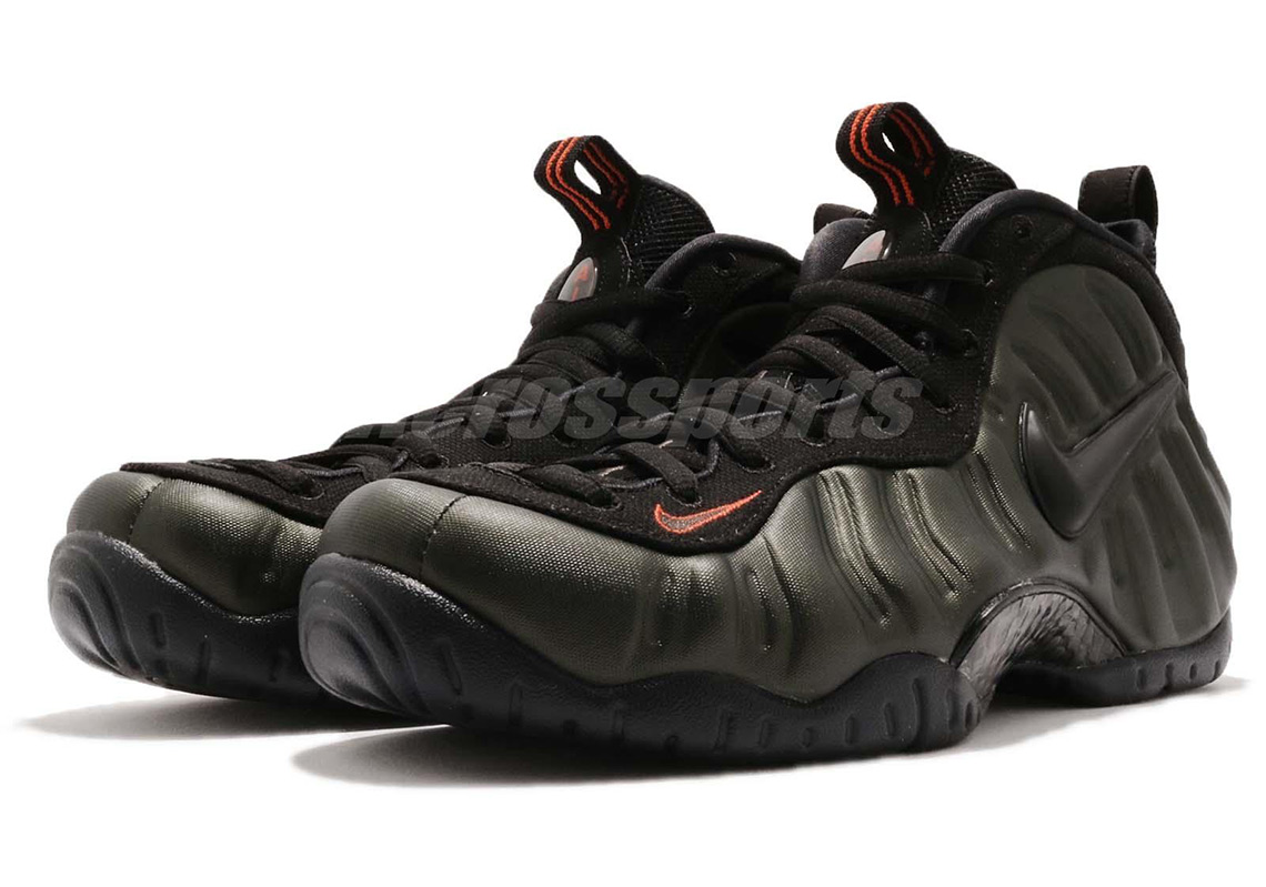 4bae54161218 Nike Air Foamposite Pro Release Date  August 16