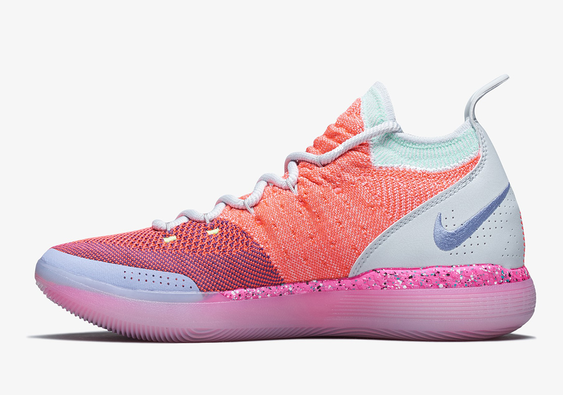 9695e4070c82 Nike KD 11