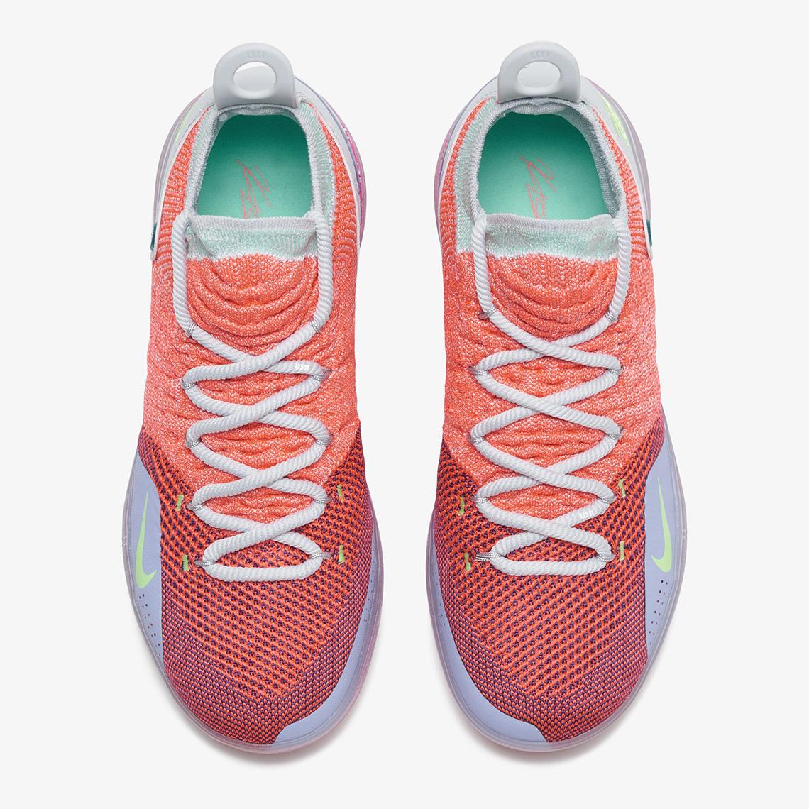 kd 11 peach jam footlocker buy clothes