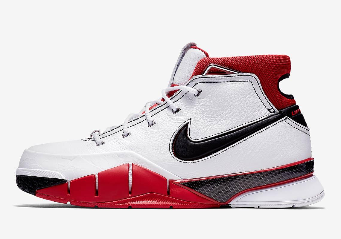 best loved d08a1 3c851 Nike Zoom Kobe 1 Protro All-Star AQ2728-102 Release Info ...