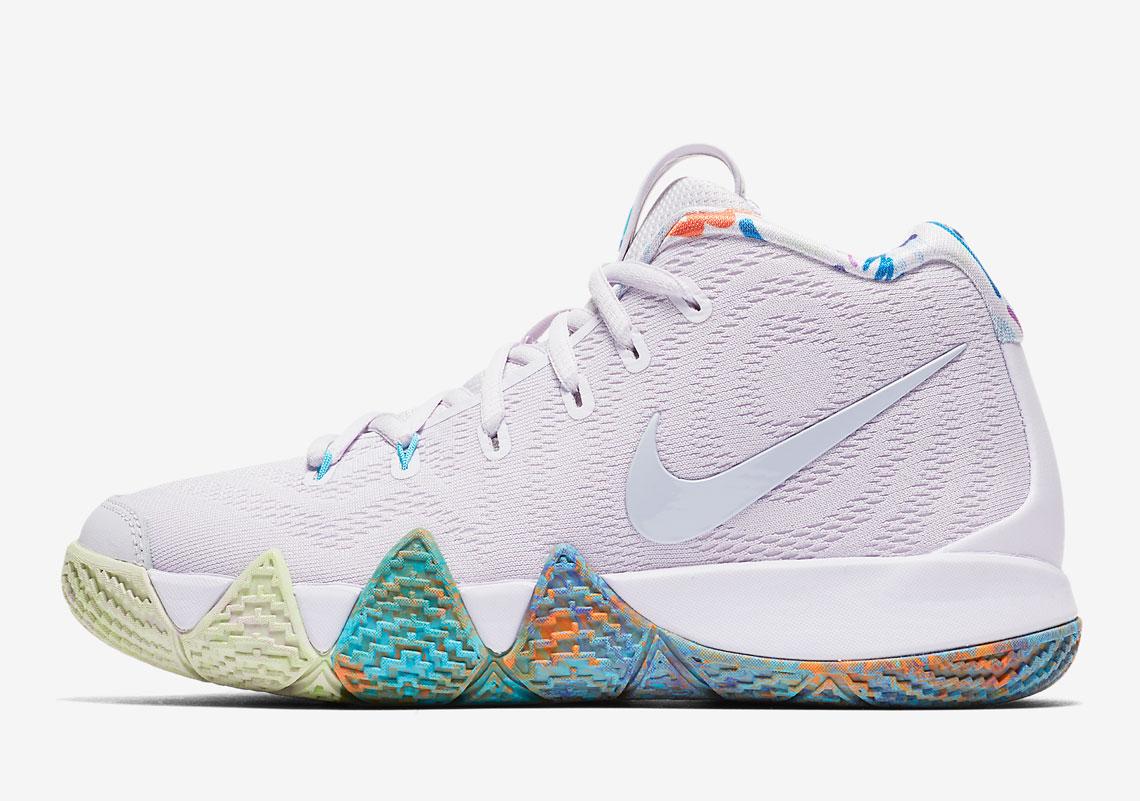 8c558f8d77ca Nike Kyrie 4. Release Date  August 25th