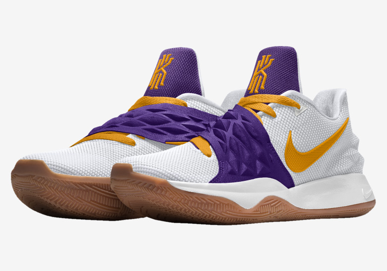 the best attitude 6a260 b7a9c Nike Kyrie 1 Low AVAILABLE AT NIKEiD